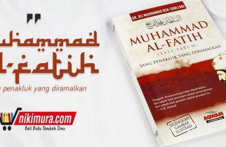 Buku Muhammad al Fatih