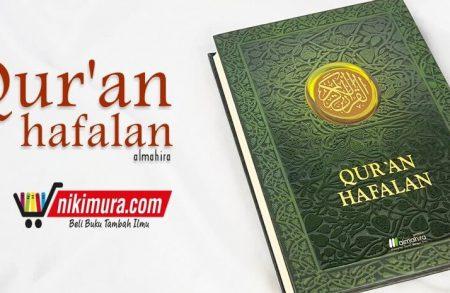 Qur'an Hafalan Al-Mahira