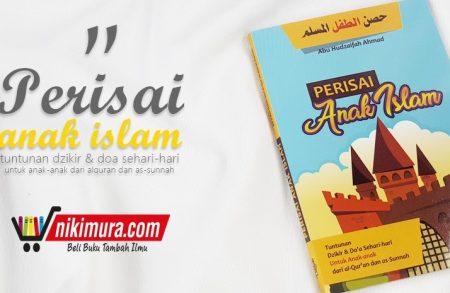 Buku Saku Perisai Anak Islam