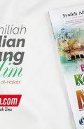 Buku Beginilah Kepribadian Seorang Muslim! Pustaka Dhiya'ul Ilmi