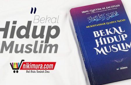 Buku Bekal Hidup Muslim (Akbar Media)