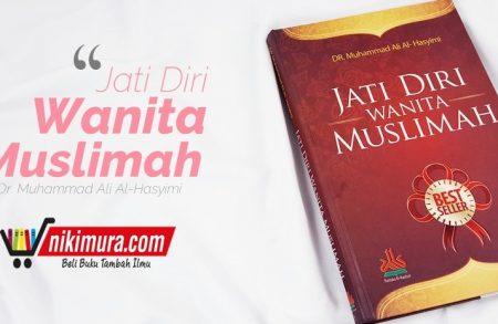 Buku Jati Diri Wanita Muslimah