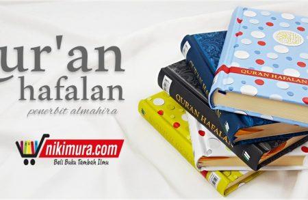 Qur'an Hafalan A6 (al-Mahira)