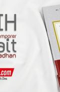 Buku Fiqih Kesehatan Kontemporer Terkait Puasa dan Ramadhan (Muslimafiyah Publishing)