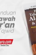 Buku Panduan Tahsin Tilawah al-Qur'an & Ilmu Tajwid (Pustaka al-Kautsar)