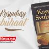 Buku Saku Kasyfusy Syubuhat Menghilangkan Kerancuan dalam Aqidah (Pustaka Ibnu Umar)