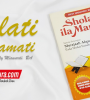 Buku Sholati ila Mamati (Uwais)