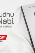 Buku Sifat Wudhu & Shalat Nabi shallallahu 'alaihi wa sallam (Pustaka Imam asy-Syafi'i)