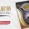 Al-Qur'an Dilengkapi dengan Panduan Waqaf dan Ibtida' (Qur'an Suara Agung)