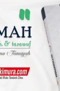 Buku Istiqamah : Akidah, Ibadah, & Tasawuf (Pustaka al-Kautsar)