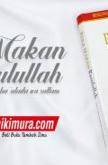 Buku Pola Makan Rasulullah (penerbit al-Mahira)