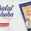 Buku Shalat Dhuha : Tuntunan Lengkap Disertai Keutamaannya, Waktunya, & Faedahnya (Pustaka Ibnu Umar)