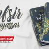 Buku Tafsir Muyassar (Darul Haq)