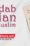 Buku Saku Tuntunan Praktis Adab Harian Muslim (Pustaka Ibnu Umar)