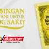 Buku Saku Bimbingan Rohani Untuk Orang Sakit (Pustaka Ibnu Umar)