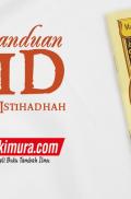 Buku Saku Panduan Haid, Nifas, & Istihadhah Menurut al-Qur'an dan as-Sunnah (Pustaka Ibnu Umar)