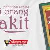 Buku Saku Panduan Shalat bagi Orang Sakit (Pustaka Ibnu Umar)