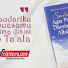 Buku Saku Saudariku, Agar Puasamu Diterima Di sisi Allah Ta'ala (Pustaka Ibnu Umar)