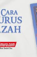 Buku Saku Tata Cara Mengurus Jenazah (Pustaka Ibnu Umar)