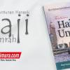 Buku Tuntunan Manasik Haji dan Umrah (Pustaka Ibnu Umar)