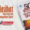 Buku 50 Nasihat Bagi Orang yang Meninggalkan Shalat (Pustaka Arafah)