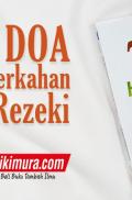 Buku 75 Doa Keberkahan Rezeki (Pustaka Arafah)