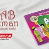 Buku Anak Adab Berteman – Bonus Sticker (Media Sholih)