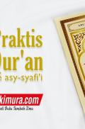 Buku Cara Praktis Baca al-Qur'an Metode asy-Syafi'i (Pustaka Imam asy-Syafi'i)