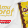 Buku Ilmu Shorof Super Lengkap (al-Fatih Press)