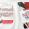 Buku Karomah Negeri Yaman (penerbit Zam-Zam)