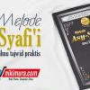 Buku Metode asy-Syafi'i Kelas Tajwid (Pustaka Imam asy-Syafi'i)