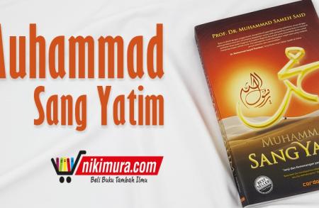 Buku Muhammad Sang Yatim (Cordoba)