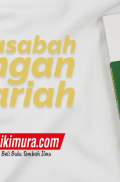 Buku Muhasabah Keuangan Syariah (Penerbit Aqwam)