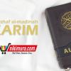 Mushaf al-Madinah al-Karim A6 Resleting (Dar Syafi'i)