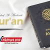 Mushaf al-Madinah Ukuran Saku A7 (Dar Syafi'i)