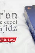 Al-Qur'an Hafalan Cepat Al-Hafidz, berisi satuan per-juz (Cetakan Cordoba)