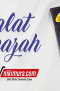 Buku Saku Shalat Jenazah (Penerbit At-Tibyan)