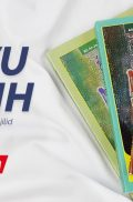 Buku Terjemah Nahwu Wadhih 3 jilid (Penerbit Al-Hidayah Surabaya)
