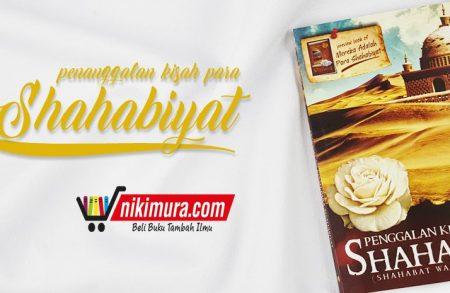 Buku Saku Penggalan Kisah Para Shahabiyat (Penerbit At-Tibyan)