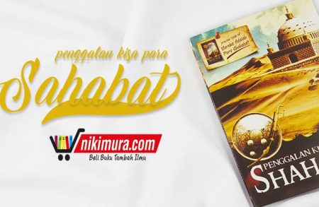 Buku Saku Penggalan Kisah Para Shahabat (Penerbit At-Tibyan)