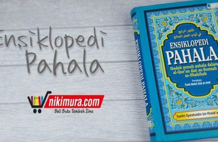 Buku Ensiklopedi Pahala (Penerbit Pustaka As-Sunnah)