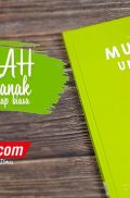 Buku Muamalah Untuk Anak Riba yang Dianggap Biasa (Portal Media Group)