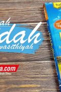 Buku Syarah Aqidah Wasithiyah (Media Tarbiyah)