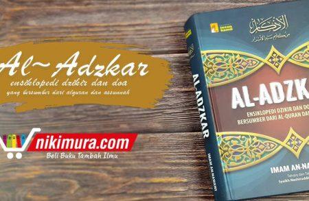 Buku Al-Adzkar (Insan Kamil)