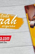 Buku Metode Daurah Tajwid Al-Qur'an (As-Salam Publishing)