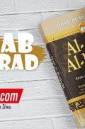 Buku Al-Adab Al-Mufrad 2 Jilid (Griya Ilmu)