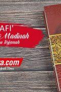 Mushaf Al-Qur'an An-Naafi' (Maghfirah Pustaka)