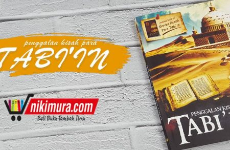 Buku Saku Penggalan Kisah Para Tabi'in (At-Tibyan)