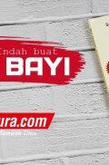 Buku Nama-Nama Indah buat Sang Bayi (Al Qowam)