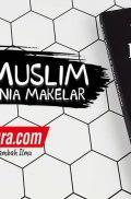 Buku Pasar Muslim dan Dunia Makelar (Muamalah Publishing)